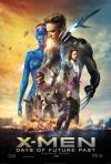X-Men: Budúca minulosť film poster