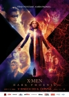 X-Men Dark Phoenix film poster