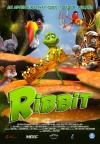 Žabiak Ribit film poster