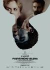 Zabitie posvätného jeleňa film poster