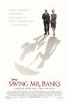 Zachráňte pána Banksa film poster