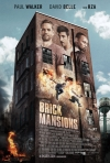 Zakázaná zóna film poster