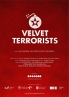 Zamatoví teroristi  film poster