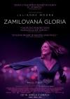 Zamilovaná Gloria film poster