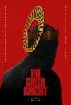 Zelený rytier film poster