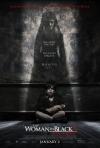 Žena v čiernom 2: Anjel smrti film poster