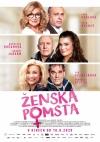 Ženská pomsta film poster