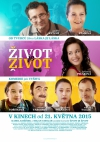Život je život film poster