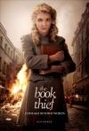 Zlodejka kníh film poster