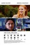Zmiznutie Eleanor Rigby: On film poster