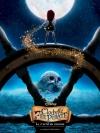 Zvonilka a piráti  film poster