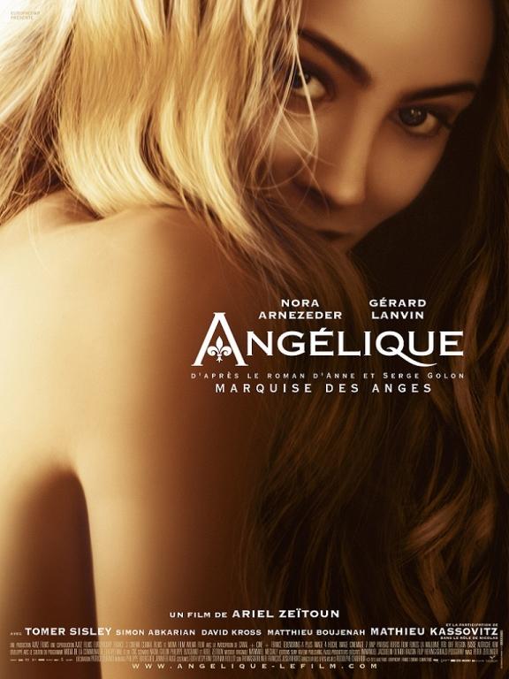 Angelika / Angélique (2013)