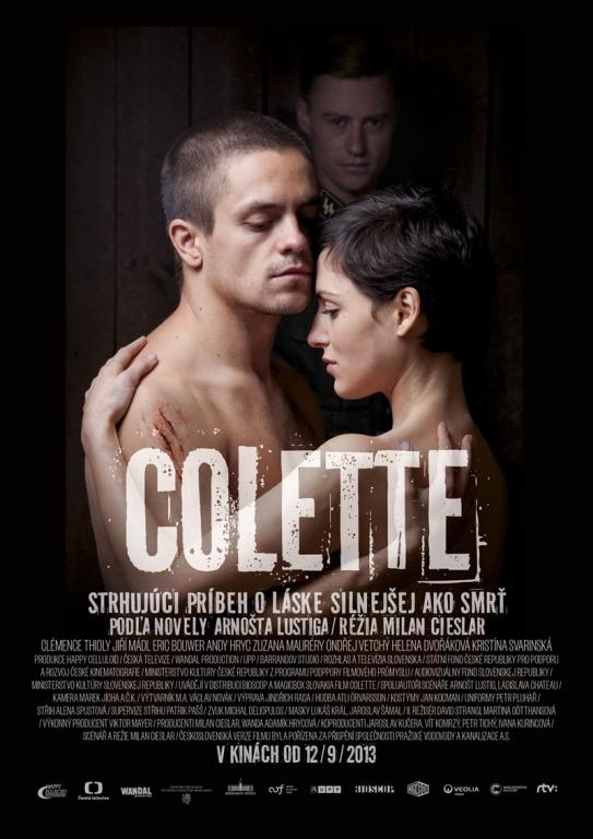 Колетт / Colette (2013) - постеры
