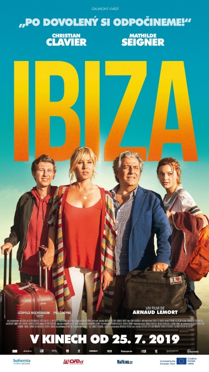 Ibiza Film