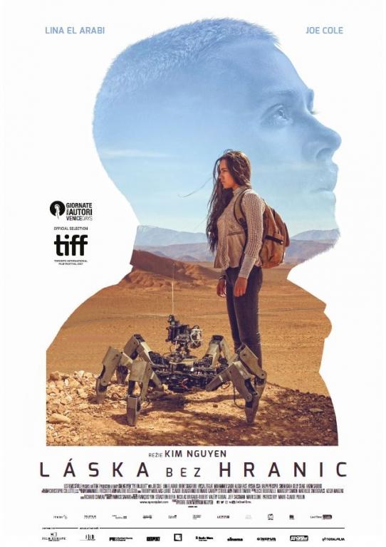 Láska bez hraníc film poster