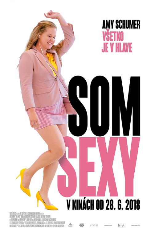 Som sexy  film poster